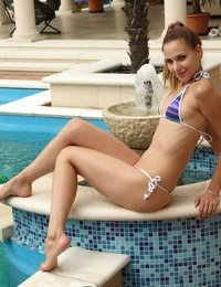 ACCESSIBLE with Gina Gerson, Candy Sweet - ALS Scan