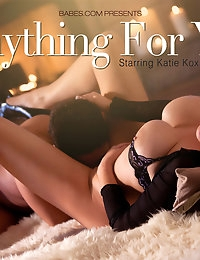 Nude Pics Of Katie Kox In Anything For You - Babes.com