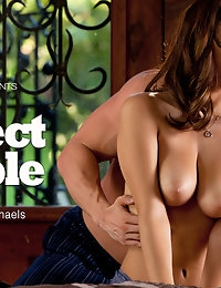 Nude Pics Of Holly Michaels In The Perfect Couple - Babes.com