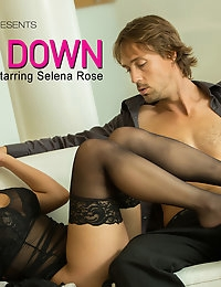 Nude Pics Of Selena Rose In Lay Her Down - Babes.com