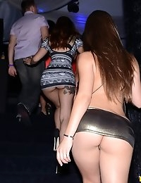 """In The VIPâ""""¢ Presents Dani Daniels in Hard On Party- Movies And Pictures"""