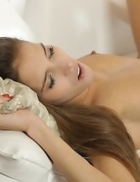 Nubile Films - screenshots featuring Silvie Deluxe, and Kitty Jane in A Lovers Touch