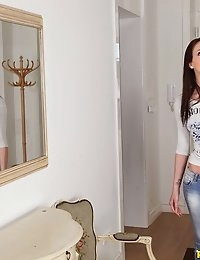 MikesApartment ™ presents Belle Claire in Beautiful Belle