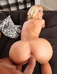 EuroSexParties ™ presents Donna Bell in Amazing Asses
