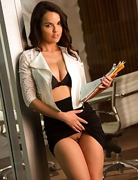 Dillion Harper is your sexy new assistant