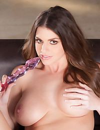 Featuring Brooklyn Chase at Twistys.com