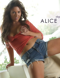 Alice Lighthouse is back and sexier than ever - Digital Desire