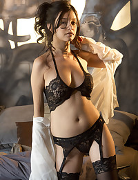 Presenting Eden Addams featuring Eden Addams by Charles Lightfoot