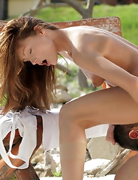 Nubile Films - Take It Outside