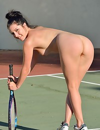 Buttalicious Tennis