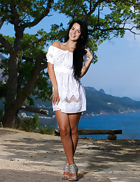 Lola Marron nude in erotic LOROAN gallery - MetArt.com