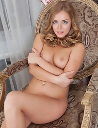MetArt - Sharon D BY Rylsky - CONFISIO photo #2