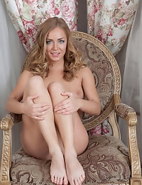 MetArt - Sharon D BY Rylsky - CONFISIO photo #4