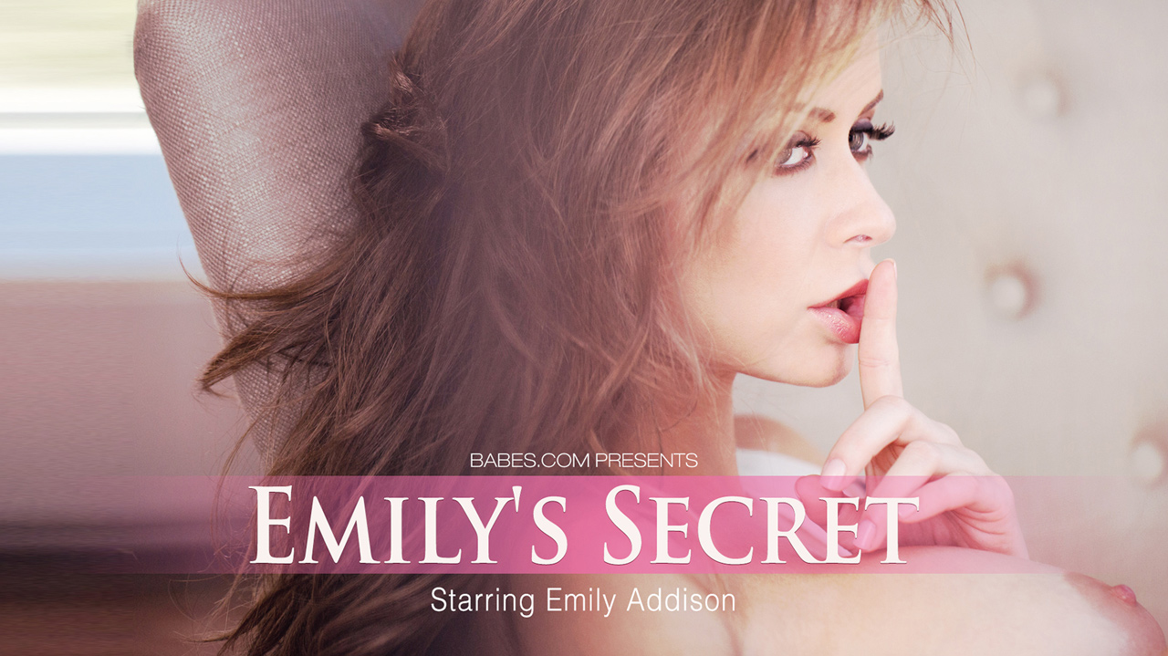 Emily Addison Pictures in Emily's Secret big picture