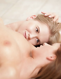 Nubile Films - videos featuring Bella Baby, and Violette in Sexual Desires photo #3