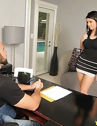 First Time Auditions Presents Riley Carson in Looking Fine - Movies And Pictures  photo #1