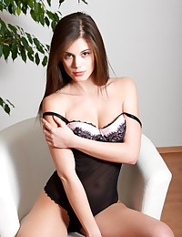 MetArt - Caprice A BY Mike G - SANURE photo #3