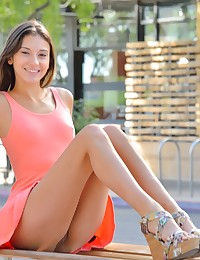 The Beauty In Pink photo #12