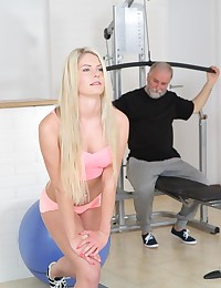Gym brings sex addicts together photo #2