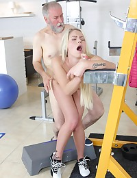 Gym brings sex addicts together photo #8