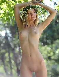 MetArt - Orvelia O BY Goncharov - ZEFIROS photo #13
