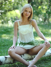 MetArt - Orvelia O BY Goncharov - ZEFIROS photo #5