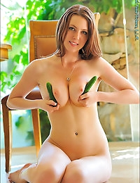 Double Cucumber photo #15