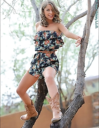 Cowgirl Cutie photo #9