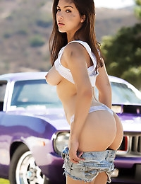 """Penthouse.com Photo Gallery - Valentina Nappi - Penthouse Petsâ""""¢ and the World's Sexist Women Since 1973  photo #6"""