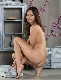MetArt - Nadine B BY Alex Iskan - ESADA photo #18