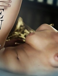 Nude Pics Of Naomi Nevena In More Than This - Babes.com photo #10