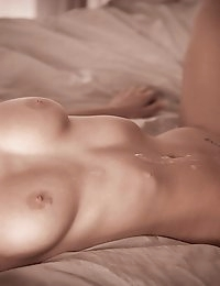 Nude Pics Of Natalia Starr In Deeper - Babes.com photo #14