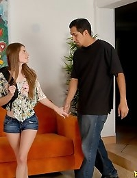 """Pure 18â""""¢ Presents Alice March in Amazing Hottie- Movies And Pictures photo #3"""