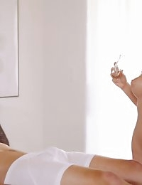 23132 - Nubile Films - Massage Session photo #3