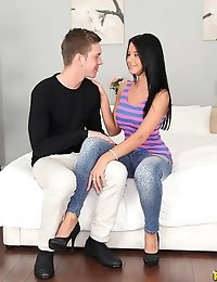 """Mikes Apartmentâ""""¢ Presents Mia Manarote in Ohh Mia- Movies And Pictures photo #1"""