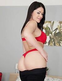 """Mikes Apatmentâ""""¢ Presents Ava Dalush in Sexy Ava- Movies And Pictures photo #2"""