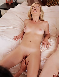 Nubiles.net - featuring Nubiles Taylor Whyte in threesome-fun photo #7