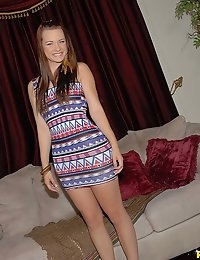 """First Time Auditionsâ""""¢ Presents Alexis Tyler in Layin The Pipe- Movies And Pictures photo #1"""
