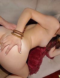 """First Time Auditionsâ""""¢ Presents Alexis Tyler in Layin The Pipe- Movies And Pictures photo #10"""